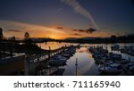 1st may 2017  a beautiful...   Shutterstock . vector #711165940