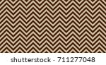 seamless repeatable minimal... | Shutterstock .eps vector #711277048