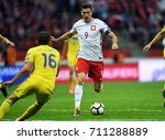 4 september  2017   warsaw ... | Shutterstock . vector #711288889
