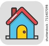 home vector icon