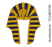 pharaoh hat