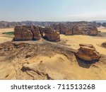 Beautiful Rock Formations In...