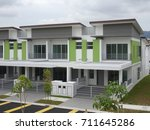 seremban  malaysia  july 08 ... | Shutterstock . vector #711645286