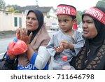 kuala lumpur  malaysia   8 9... | Shutterstock . vector #711646798