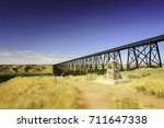 The High Level Bridge...