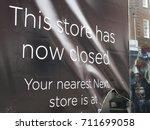 winchester  hampshire  england  ... | Shutterstock . vector #711699058