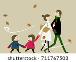 winter image | Shutterstock .eps vector #711767503