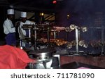 nairobi  kenya   may 31 ...   Shutterstock . vector #711781090