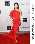 Small photo of NEW YORK-SEPT 08: Video blogger Amanda Steele attends Daily Front Row's Fashion Media Awards at Four Seasons Hotel New York Downtown on September 8, 2017 in New York City.