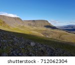 esja montain in iceland   Shutterstock . vector #712062304