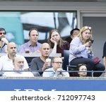 new york  ny usa   september 9  ...   Shutterstock . vector #712097743