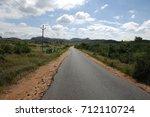 rural road   Shutterstock . vector #712110724
