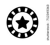casino coin icon