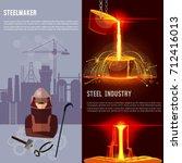 Steel Industry Banner....