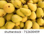 pears   Shutterstock . vector #712630459