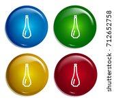 oil multi color gradient glossy ...