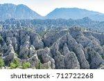 Small photo of most dangerous mountainous region of the mediterranean region