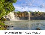 Dray Nur Waterfall  Vietnam ...