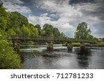 Bolton Abbey  Yorkshire ...