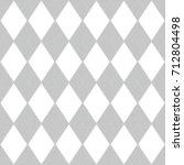 vector seamless pattern.... | Shutterstock .eps vector #712804498