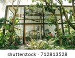 bangkok  thailand   january 22  ... | Shutterstock . vector #712813528