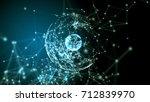 Two Concentric Plexus Spheres...