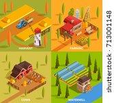 farm rural buildings watermill