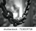 Small photo of Chains that bind