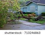 west palm beach  fl   september ... | Shutterstock . vector #713246863
