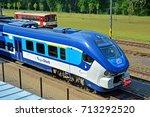 karlovy vary  czech republic  ...   Shutterstock . vector #713292520