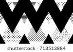 vector seamless pattern....   Shutterstock .eps vector #713513884