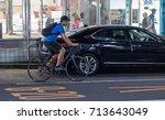 tokyo  japan   september 11th ... | Shutterstock . vector #713643049
