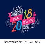 vector illustration of... | Shutterstock .eps vector #713731549