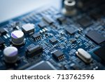 Hardware Motherboard...