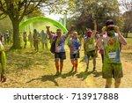johannesburg   september 10... | Shutterstock . vector #713917888