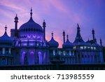 Brighton Royal Pavilion At...