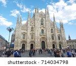 Milan  Italy   09 12 2017 ...