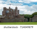 thurso  scotland   july 2017 ...   Shutterstock . vector #714049879