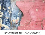 vintage background  antique... | Shutterstock . vector #714090244