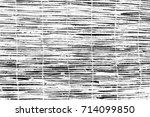 abstract background. monochrome ... | Shutterstock . vector #714099850