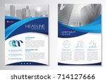 template vector design for... | Shutterstock .eps vector #714127666