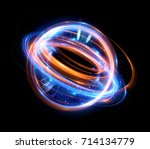 abstract background. elegant... | Shutterstock . vector #714134779