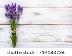 Lavender Flowers  Bouquet ...