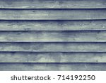 wood background. rustic wooden... | Shutterstock . vector #714192250
