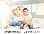 family.   Shutterstock . vector #714457270