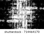 abstract grunge grey dark... | Shutterstock . vector #714464170