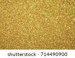 abstract glitter  lights... | Shutterstock . vector #714490900