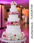 Traditional Large Many Tiers...