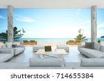 3d rendering   illustration of... | Shutterstock . vector #714655384