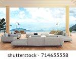 3d rendering   illustration of... | Shutterstock . vector #714655558